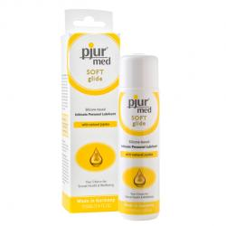 Pjur - MED Soft Glide Silicone Based Personal Lubricant 100 ml