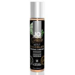 SYSTEM JO - GELATO MINT CHOCOLATE LUBRICANT WATER-BASED
