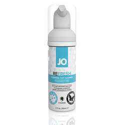 SYSTEM JO - REFRESH FOAMING TOY CLEANER