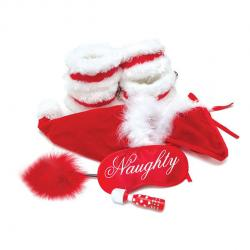 Bodywand - Holiday Bed Spreader Gift Set